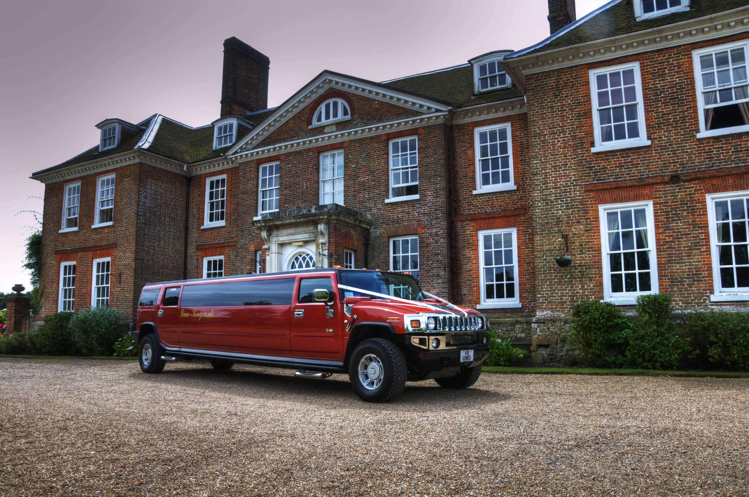 Limousine-hire-in-Maidstone