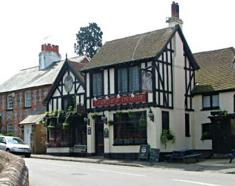 the george bromley