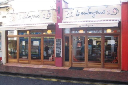 The Rendezvous in Camden Rd, Tunbridge Wells,